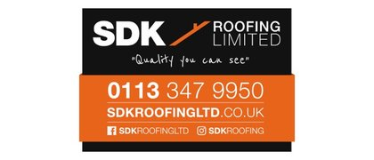 SDK Roofing Ltd
