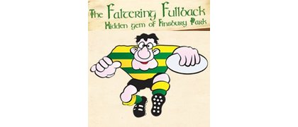 The Faltering Fullback