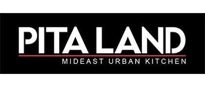 Pita Land Mideast Urban Kitchen