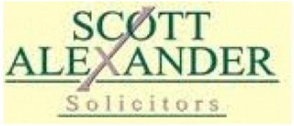 Scott Alexander Solicitors