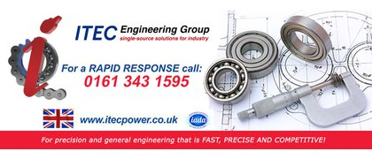Itec Power Services Ltd