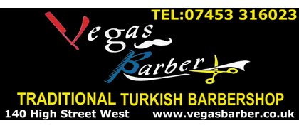 Vegas Turkish Barbers