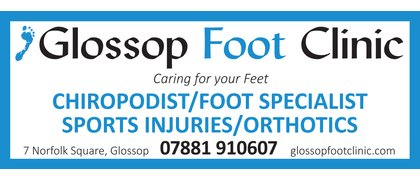 Glossop Foot Clinic