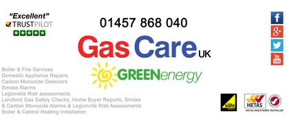 Gas Care UK