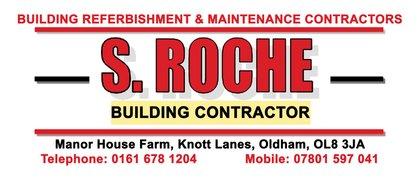 S Roche Building Contractors
