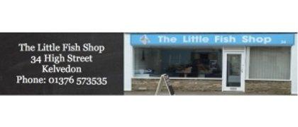 The Little Fish Shop