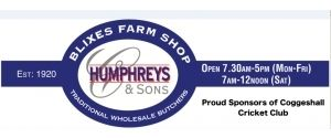 Humphreys and sons