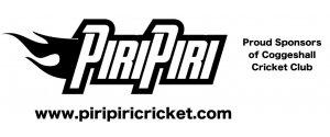 Piri Piri Cricket
