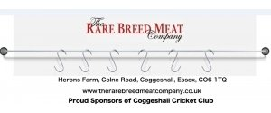 The Rare Breed Meat Company