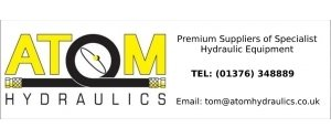 Atom Hydraulics