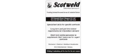 Scotweld Employment Service Ltd