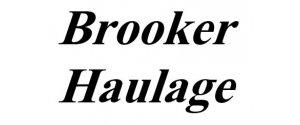 Brooker Haulage