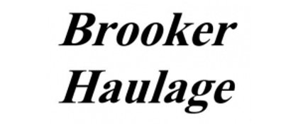 Brooker Haulage