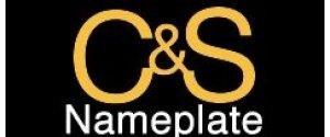 C and S Nameplate Ltd.