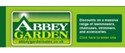 Abbey Garden Machinery