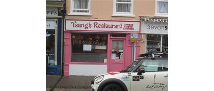 TSang's