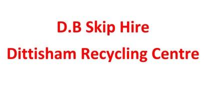 DB Skip Hire