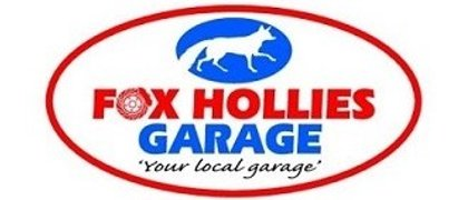 Fox Hollies Garage