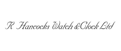 R Hancocks Watch & Clock Ltd