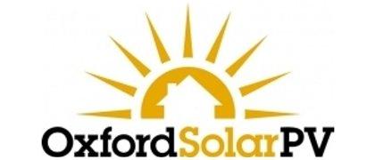 Oxford Solar PV
