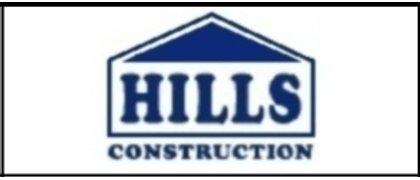 Hills Construction South West