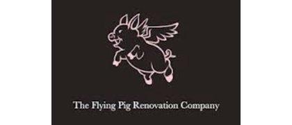 Flying Pig Renovation
