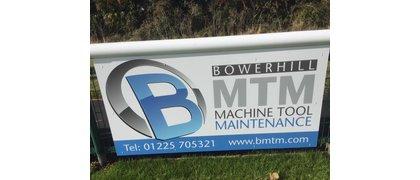 Bowerhill Machine Tools