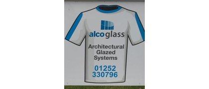 Alco Glass