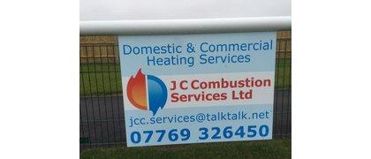 JC Combustion Services Ltd