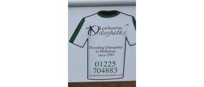 Lowbourne Osteopaths