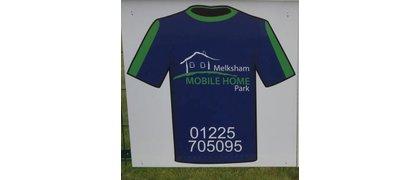 Melksham Mobile Home Park