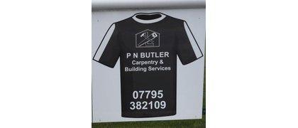 P N Butler Carpentry