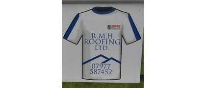 R.M.H Roofing Ltd