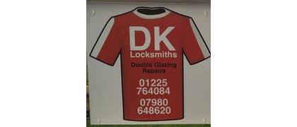 DK Locksmith