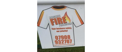 Radcliffe Fire Protection