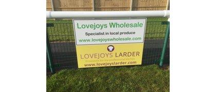 Lovejoys Wholesale