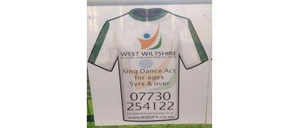 West Wiltshire school of Performing Arts
