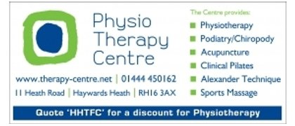 Physio Therapy Centre