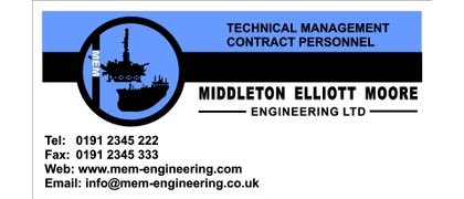 MEM Engineering Ltd