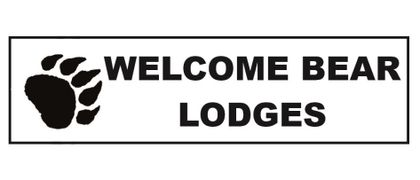 Welcome Bear Lodges
