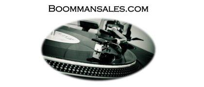 Boomman Sales