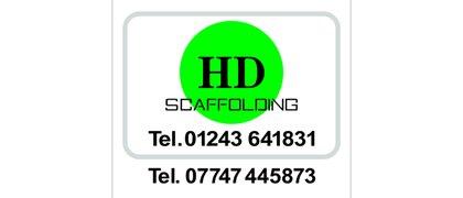 HD Scaffolding