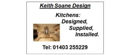 Keith Soane Design