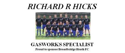 Richard R Hicks