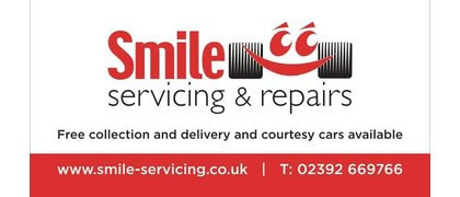 Smile servicing and repairs