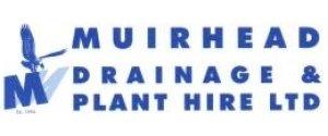 MUIRHEAD DRAINAGE & PLANT HIRE LTD