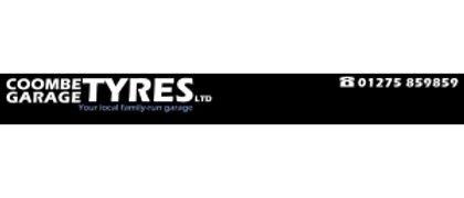 Coombe Garage Tyres Ltd