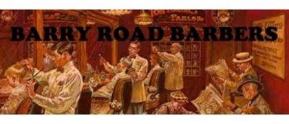 Barry Road Barbers