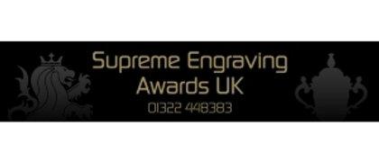 Supreme Engraving Awards UK