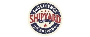 Shipyard beer